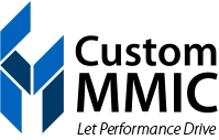 Custom MMIC